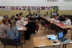 MYSTY: Storie digitali per l'inclusione scolastica