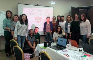 NEw CHapter: Contrastare l'odio attraverso la cooperazione transnazionale