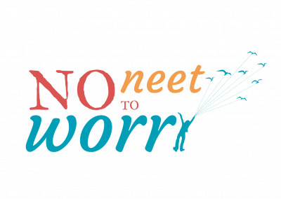 NO NEET TO WORRY – POSITIVE THINKING FOR N.E.E.TS AND E.S. LEAVERS RE-ENGAGEMENT
