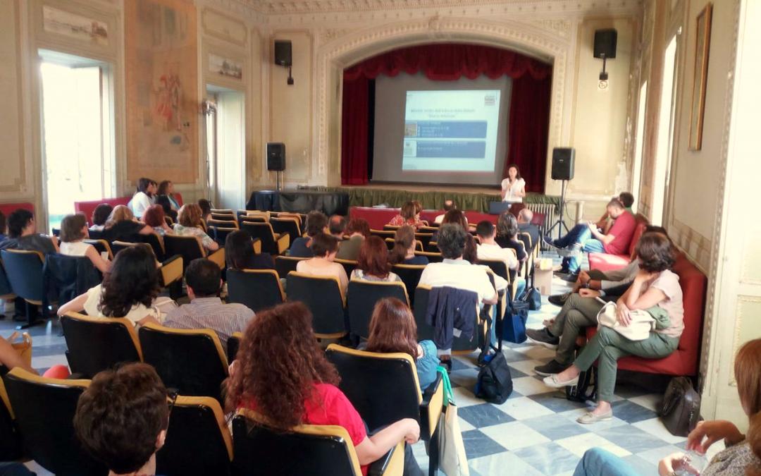 Insieme per dialogo interculturale, collaborazione e tolleranza: ecco i risultati finali di OTHERNESS
