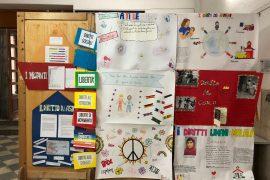 Diversità, diritti umani e multiculturalità: cosa ne pensano gli studenti in Italia, Portogallo, Grecia e Bulgaria?