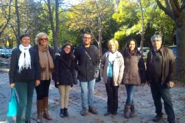 """Educhiamo alla diversità: il CSC al primo meeting di """"Otherness"""""""