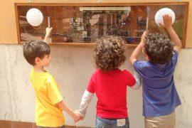Il Parco Giochi delle Scienze vi aspetta a Palermo