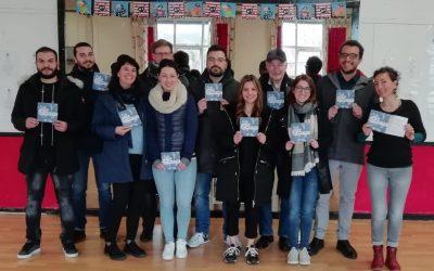PRACTICE: Ascoltare i bisogni degli insegnanti per pianificare interventi efficaci contro la radicalizzazione a scuola