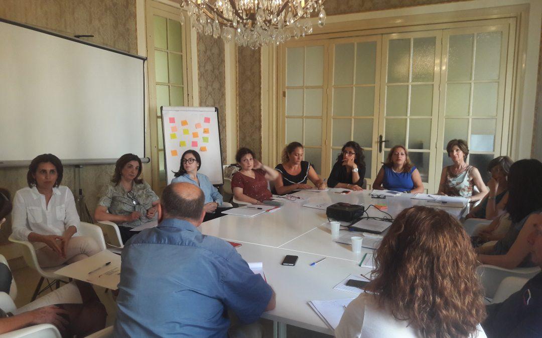 Pratiche educative sperimentali per promuovere l'inclusione sociale