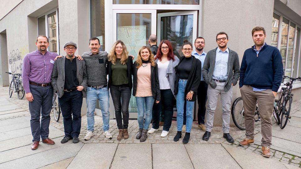 Inclusione, integrazione e partecipazione dei giovani: inizia PRIORITY