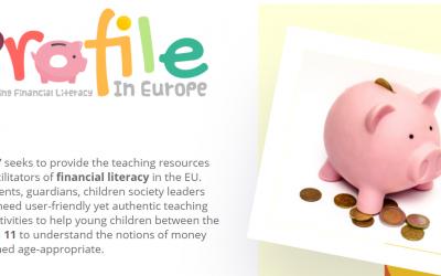 L'importanza dell'alfabetizzazione finanziaria a partire dalla scuola primaria
