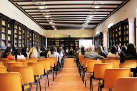 ROBIN: Integrazione dei giovani migranti nell'istruzione formale e nel mondo del lavoro