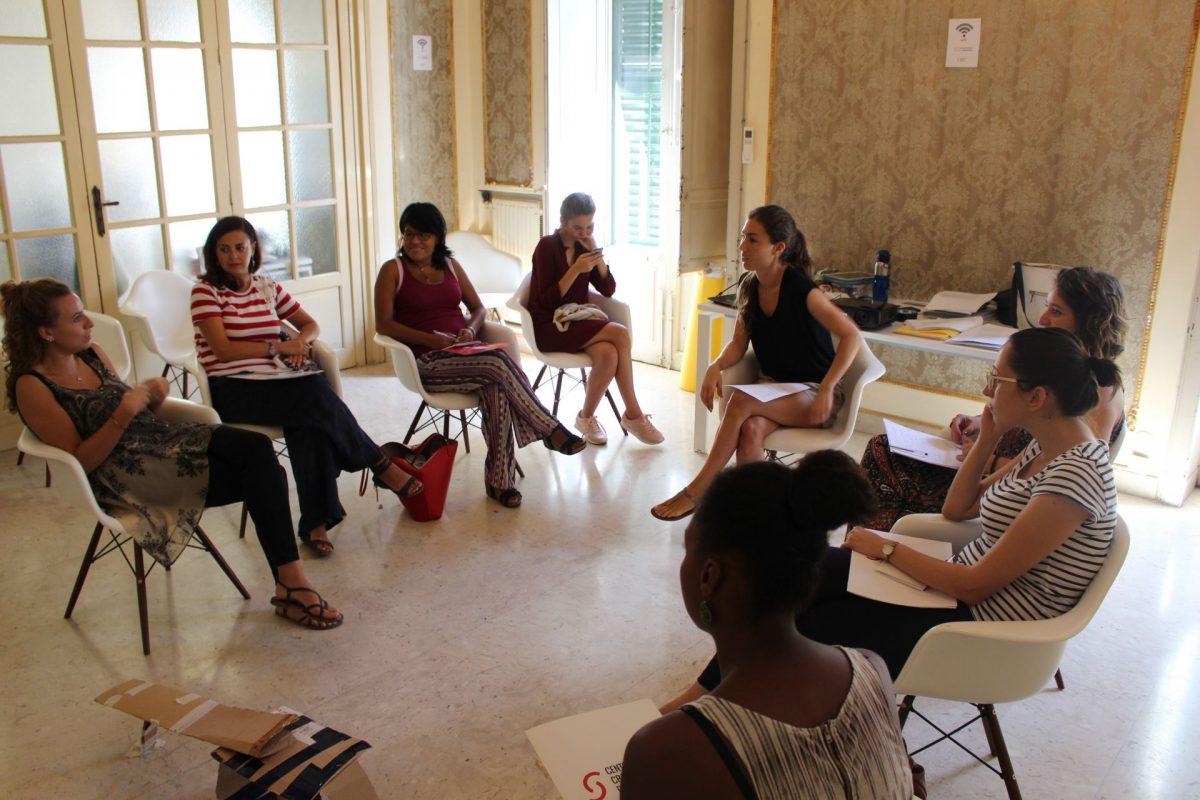 ROBIN: Lavorare insieme per una società più inclusiva