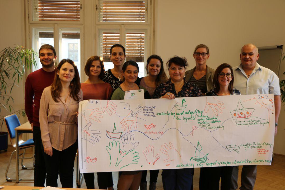 Educazione inclusiva per minori migranti: ROBIN e i suoi risultati finali