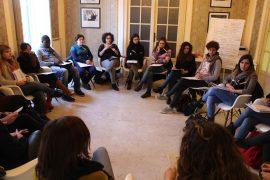 ROBIN – Primo Ciclo di Formazione per Educatori a Palermo