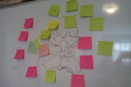 Rinforzare le competenze per creare inclusione: secondo meeting del progetto ROBIN