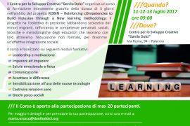 ROBIN: al via la seconda formazione per educatori