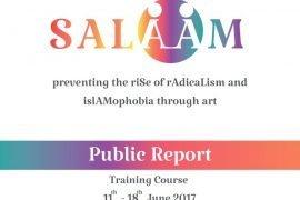 Prevenire radicalismo e marginalizzazione: pubblicato il Public report SALAAM