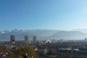 Final meeting del progetto SAMIN a Grenoble