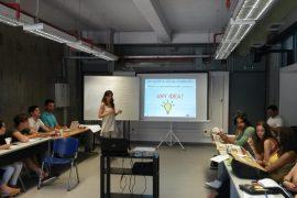 Training in Grecia per il progetto IDEANNOVASHIP