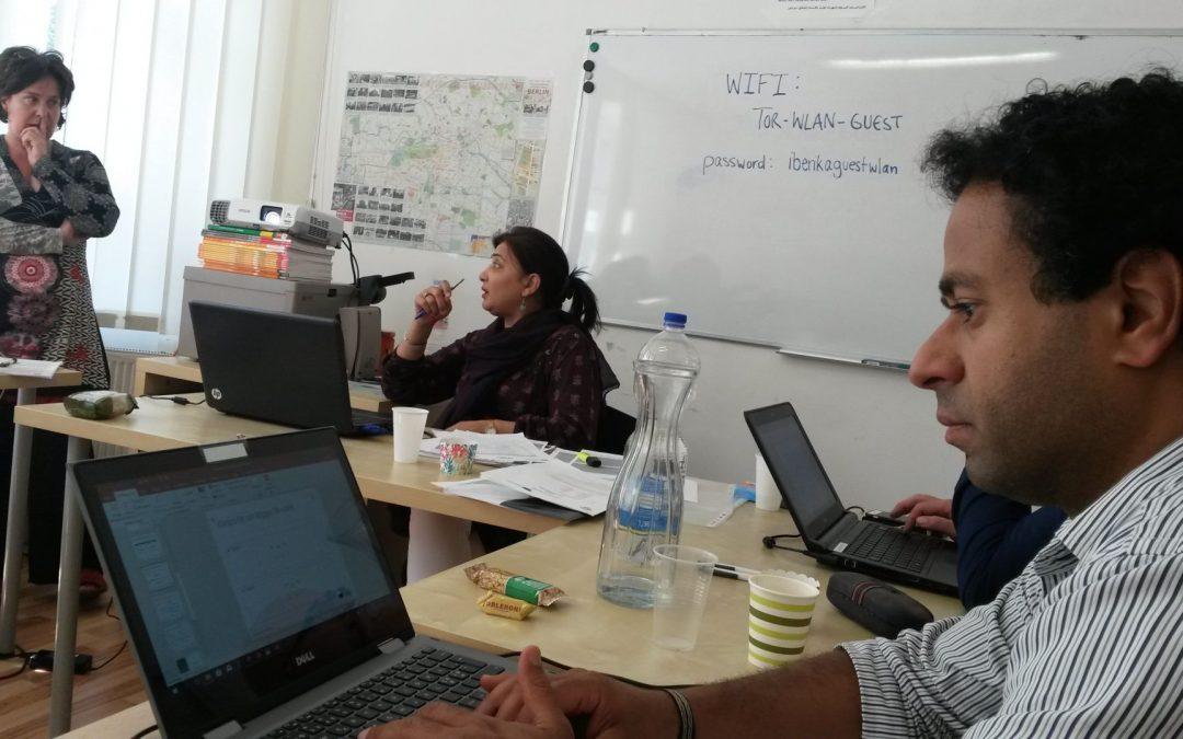 SMIIM: Conoscenza interculturale per superare le barriere linguistiche