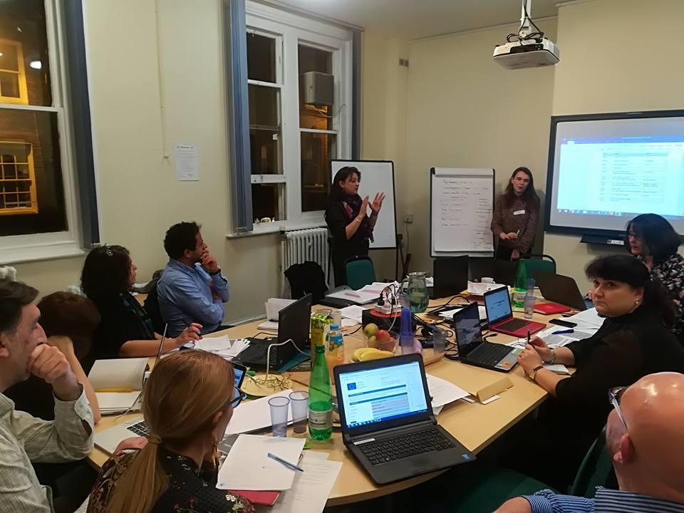 SMIIM: Interpretazione e mediazione culturale per l'inclusione sociale