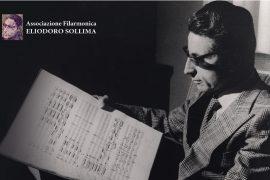 Concerto per il 90° anniversario della nascita di Eliodoro Sollima