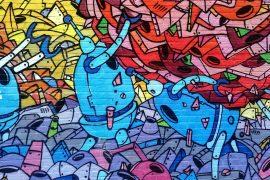 START THE CHANGE: Partecipa al concorso Dipingi il mondo con la diversità