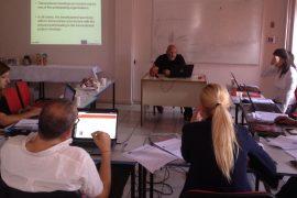 Ad Atene il kick-off meeting del progetto STEER