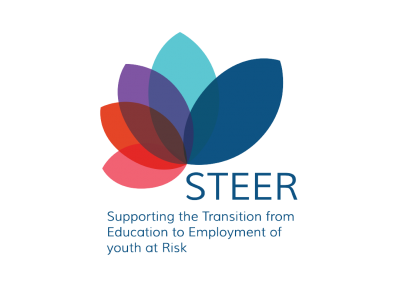STEER – SUPPORTING THE TRANSITION FROM EDUCATION TO EMPLOYMENT OF YOUTH AT RISK
