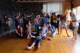 Teatro per l'inclusione sociale: ecco la nuova guida MEDART
