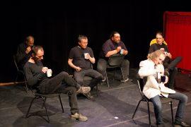 Il teatro come strumento di inclusione sociale: MEDART