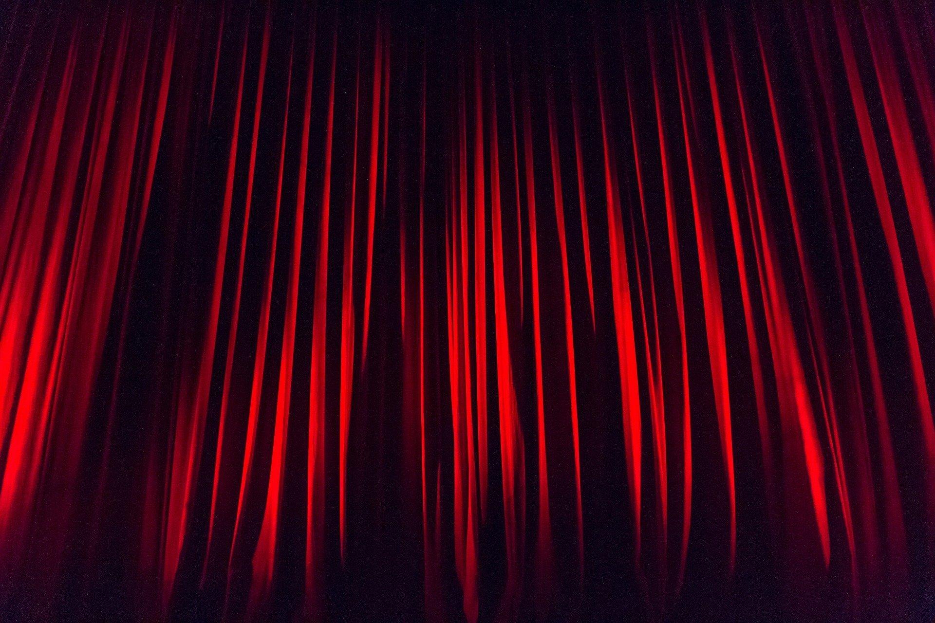 Teatro come mezzo per favorire l'integrazione dei rifugiati : il SEMINARIO di REACT