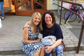 Ultima mobilità in Ungheria per i Family Trainers di FATI