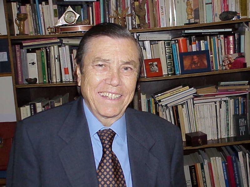 Vincenzo Borruso ci ha lasciati: il ricordo di Amico Dolci